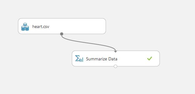 Summarize Data module