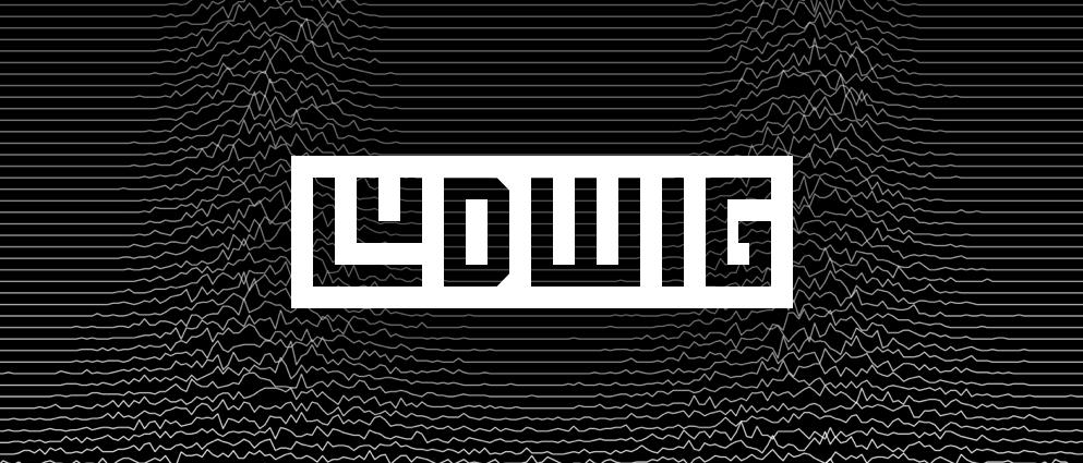 Uber Ludwig Logo